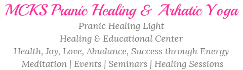 PHL - Pranic Healing Light